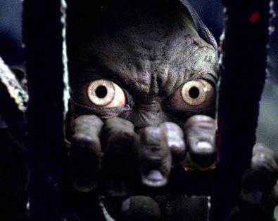 Gollum: