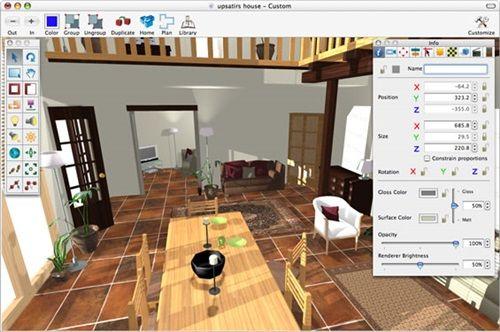 Die besten 25+ Home design software Ideen auf Pinterest Designer - inneneinrichtung 3d planen kostenlos software