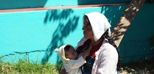 Globale Muttermilch-Studie: Warum zu wenig Frauen stillen