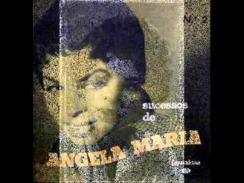 ANGELA MARIA - BABALU (REMIX DISCO) 12'