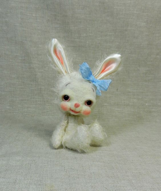 https://flic.kr/p/c4sURh | Jointed Baby Bun