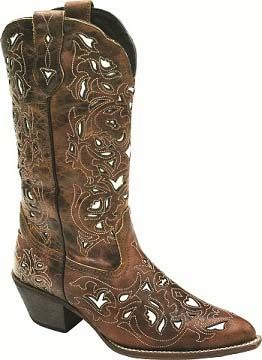 P2Y28245 Thomas Cook Pure Western Women's Alexandra Boot. Awesome ...