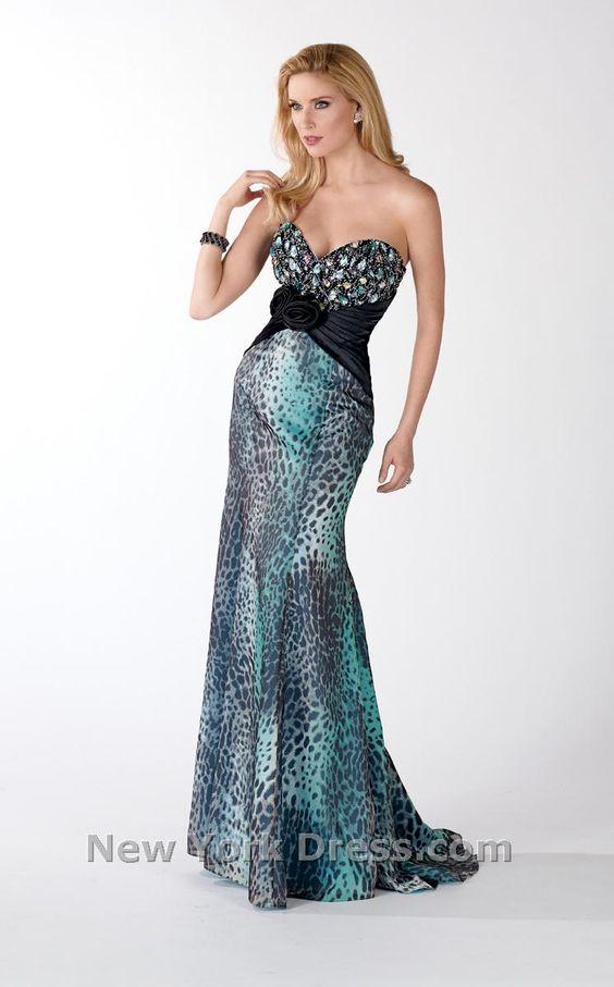Alyce 5440 Dress