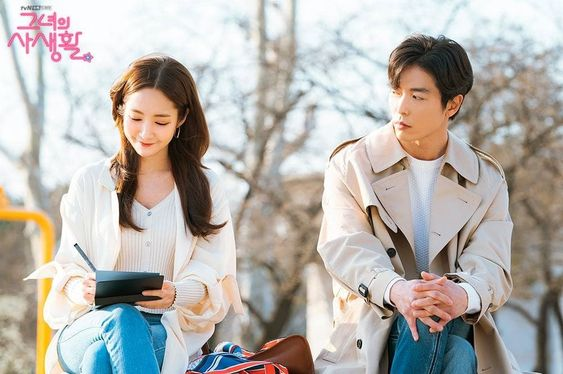 """7 Fangirling Moments We Can Relate To From Episodes 3 And 4 Of """"Her Private Life"""""""