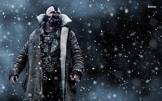 Bane The Dark Knight Rises Hd Wallpaper
