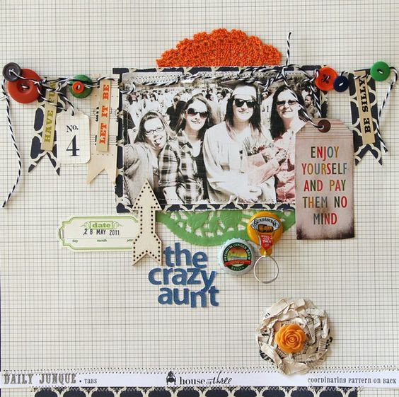 A Project by adogslife13 from our Scrapbooking Gallery originally submitted 07/26/11 at 02:11 PM