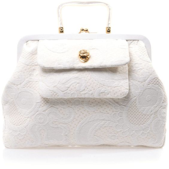 Dolce & Gabbana Mary jacquard tote