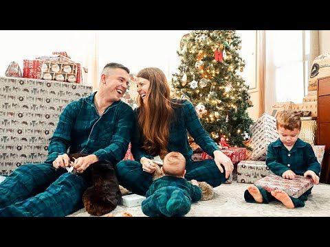 Christmas Morning Presents Opening 2020 Christmas Morning Opening Presents 2019 in 2020 | Christmas