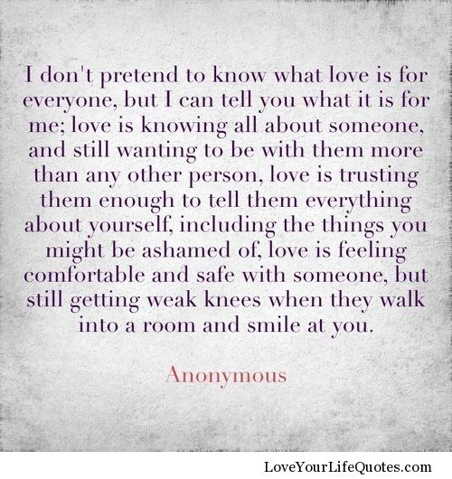 New Relationship Love Quotes: I Simply Love YOU More Than Anyone I Ever Have In My Whole