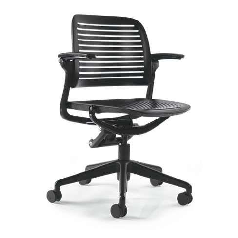 Steelcase Task Swivel Chair