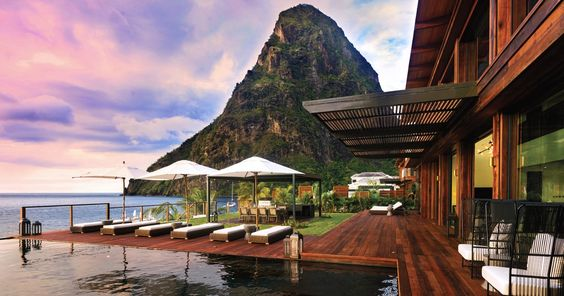 New Properties Debut at St. Lucia's Sugar Beach