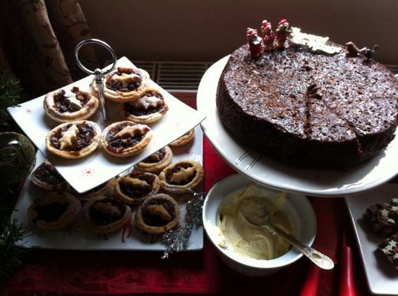 Boiled Fruit Cake Recipe Nigella