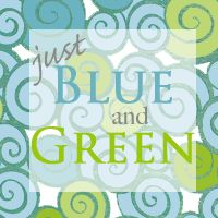 blue + green. #blue #turquoise #green #limegreen