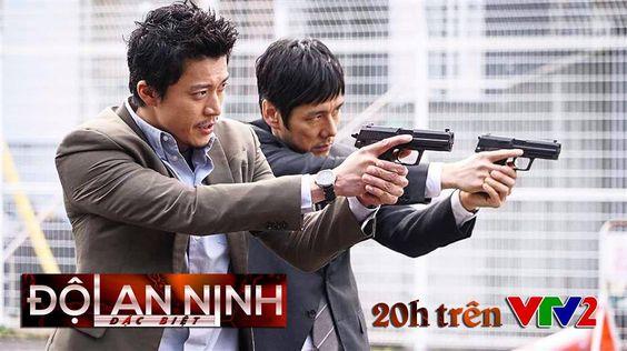 Phim Đội An Ninh Đặc Biệt Trung Quốc trên XemphimVTV.net
