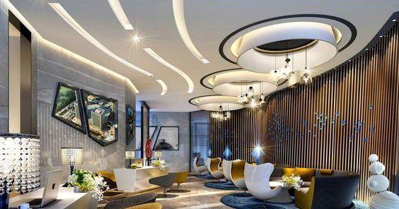 Living Room Ceiling Design In 2020 Pop Ceiling Design Ceiling