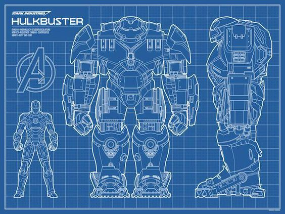 Leaked Blueprints Of Tony Starks Ironman By Michaellamden68 Steemrhsteemd: Iron Man Schematics At Gmaili.net