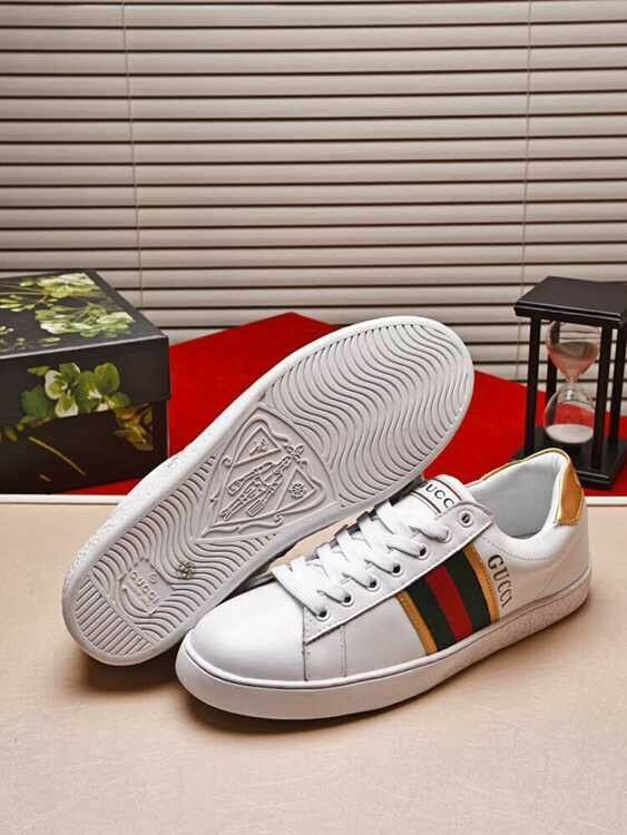 Gucci shoes, Casual shoes