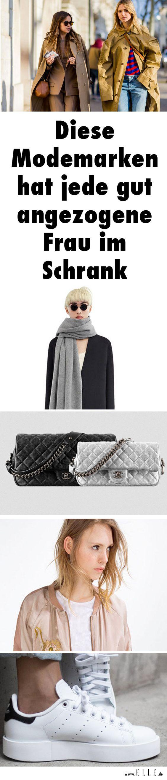 Die Mischung macht´s! Luxuriöse Klassiker von Designer kombiniert man am besten mit Trend-Teilen von Highstreet-Modeketten. Wir verraten dir, welche Labels im Kleiderschrank jeder Modefrau hängen…