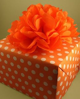 5 Ways to Make Gift Wrapping Interesting
