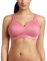 Playtex Women's 18 Hour Seamless Smoothing Bra #4049  From Playtex