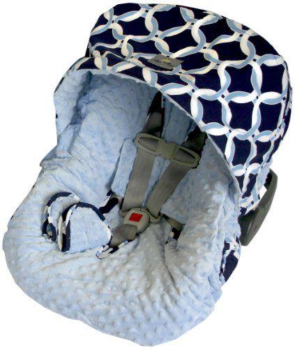 Itzy Ritzy Infant Car Seat Cover, Social Circle Blue Itzy Ritzy http://www.amazon.com/dp/B003LEN97I/ref=cm_sw_r_pi_dp_LxkJtb1W0MNMGNJN