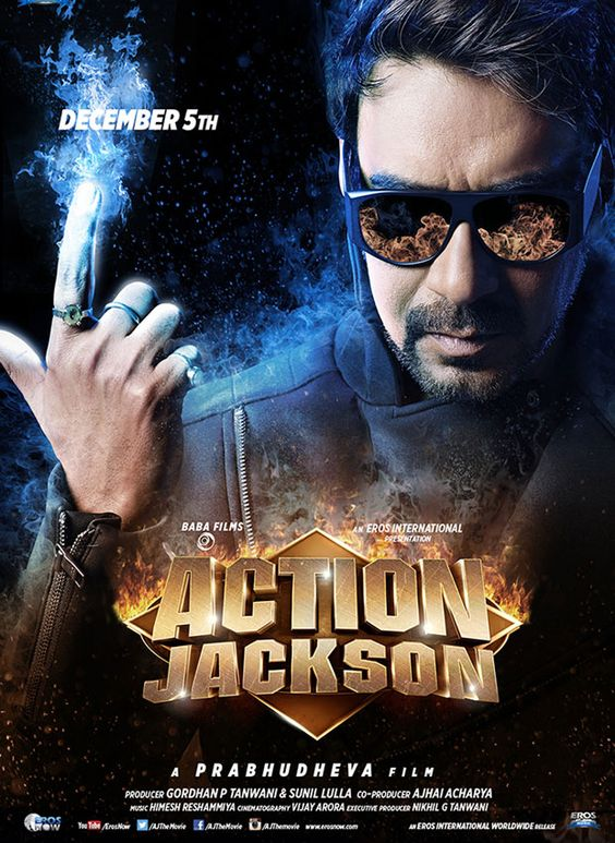 action jackson 2014 official trailer 720p hd resolution