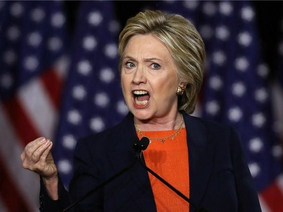 Hillary Clinton: Christians are Bigoted and Deplorable, 'Religious Liberty' Code for Discrimination