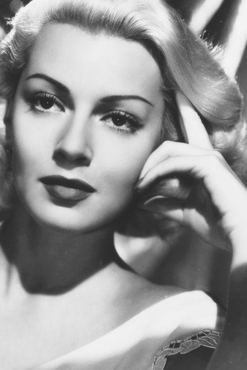 Lana Turner: