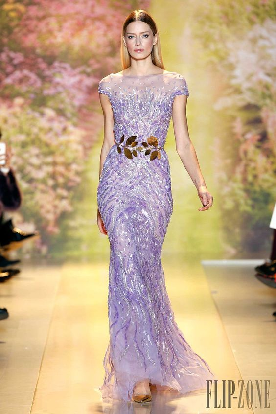 Zuhair Murad - Alta-Costura - Official pictures, P-V 2014 - http://pt.flip-zone.com/fashion/couture-1/fashion-houses/zuhair-murad-4463