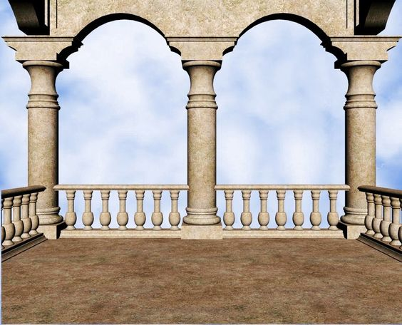 Balcony background by charmedstar07 unrestricted stock for Balcony clipart