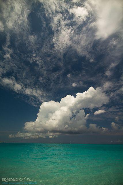Turks & Caicos by EdmondK Photo, via Flickr: