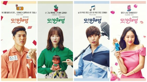Phim Lại Là Oh Hae Young ,Another Miss Oh, lai la oh hae young