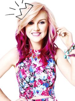 Perrie :): Dyed Hair, Fashion Photo, Perrie S, Hair Styles, Pink Hair, Little Mix Style, Littlemix, Perrie Edwards Hairstyles, Hair Color
