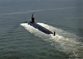 submarino nuclear lanzamisiles - Buscar con Google