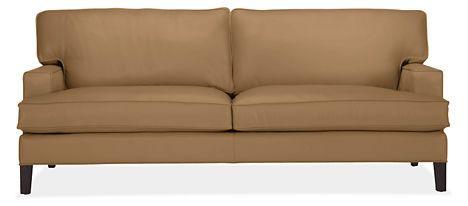 Hawthorne Custom Sofas - Sofas - Custom - Room & Board