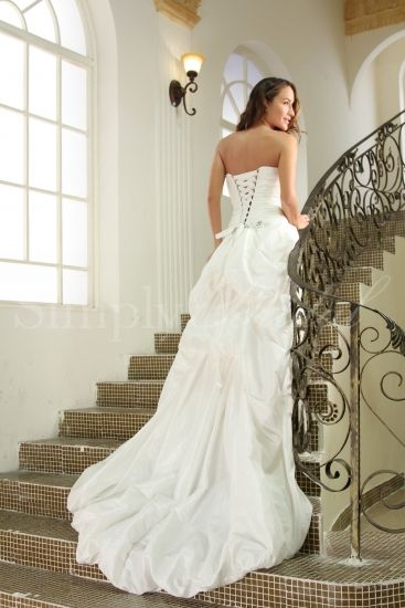 Diana Gown - Wedding Dress - Simply Bridal