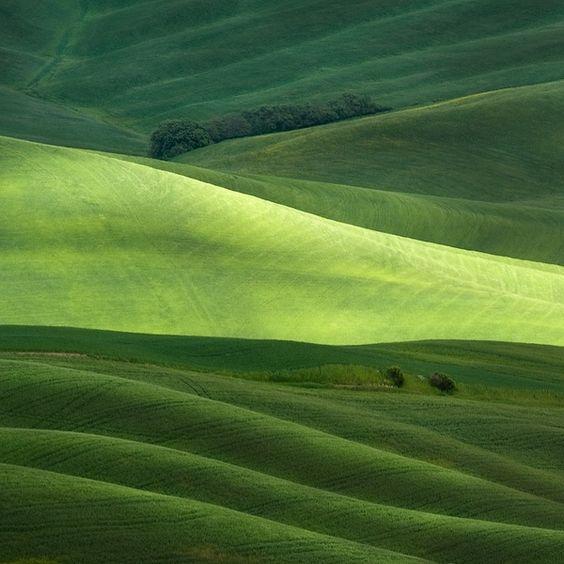 Tuscany…II. by ~MartaC on deviantART  <3