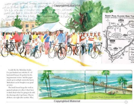 Illustrated Journey: Amazon.de: Danny Gregory: Englische Bücher