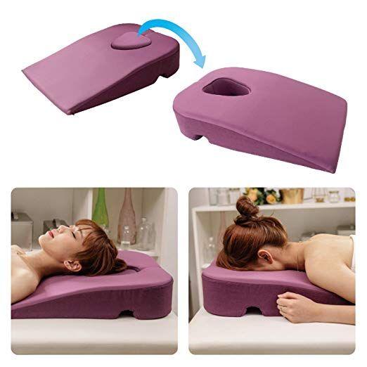 massage face cushion online