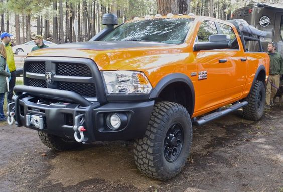 american expedition vehicles ram 2500 prospector overland towing combo pinterest photos. Black Bedroom Furniture Sets. Home Design Ideas