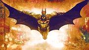 Cartoon Batman by Super Hero