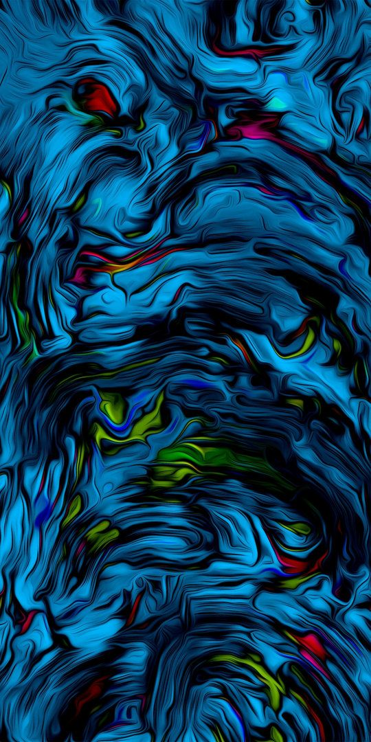 Abstract Colorful Glitch Wallpaper Iphonexswallpaper Iphonexr