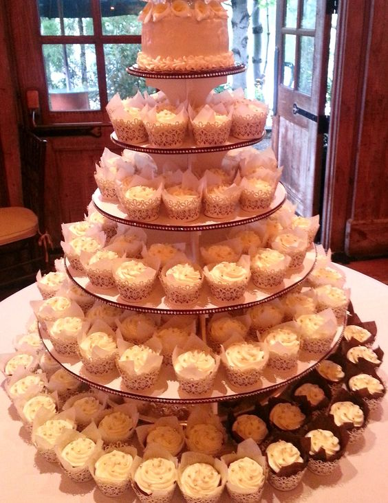 Jarets Stuffed Cupcakes For All Special Occasions From Birthdays to Weddings | Jarets Stuffed Cupcakes