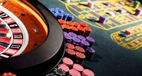 Suncity Group Investigating Bid For Japan Casino License Casino Roulette Wheel Gambling Party