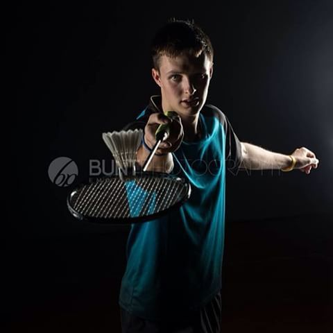 Another Pic From The Shoot Badminton Sport Photo Photoshoot Photography Model Professional Poser Selfie Sports Photos Badminton Photos Badminton
