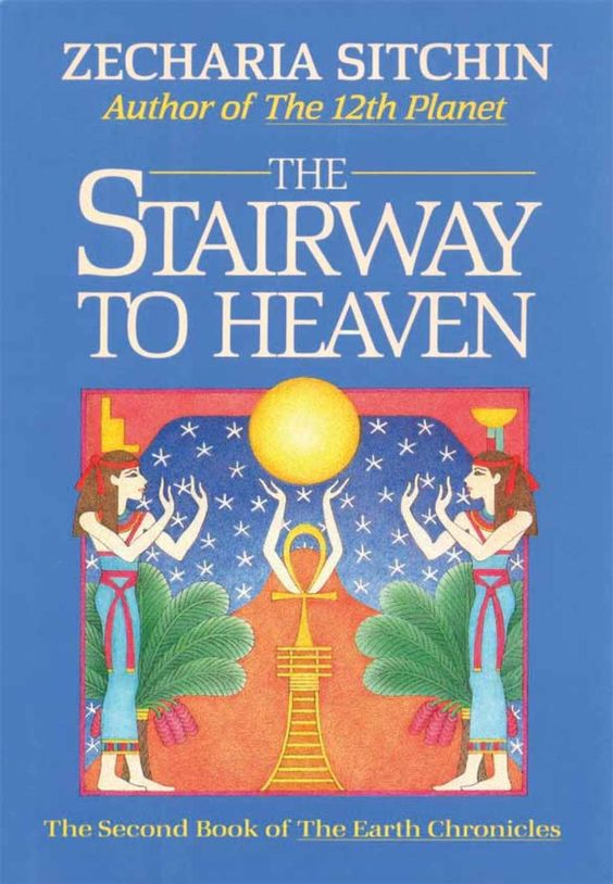 The Stairway to Heaven (Book II) (eBook)