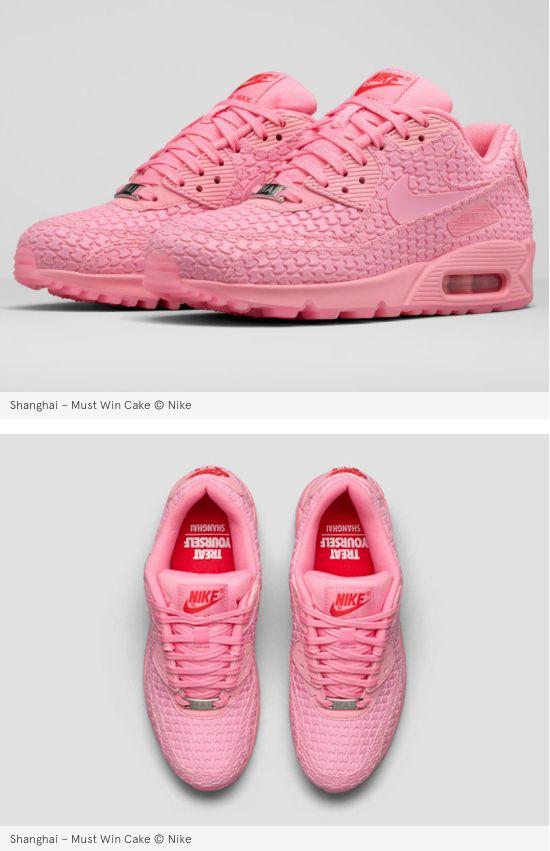 air max rosa fluo prezzo