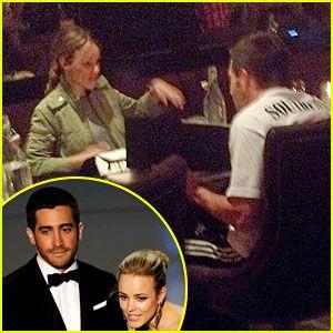 jake gyllenhaal and rachel mcadams | Rachel McAdams: Jake ... Rachel Mcadams Instagram