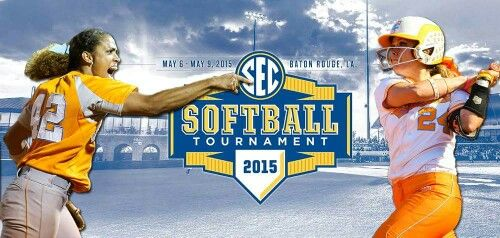 Good luck to our Lady Vols Softball Team in SEC Tournament!