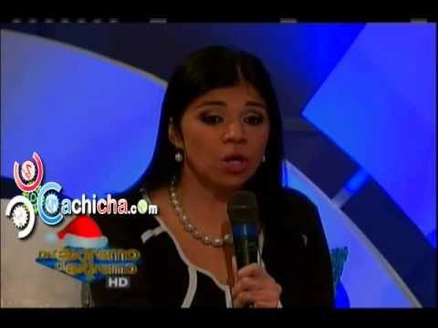 Entrevista A La Dra. @AnaSimo Con @Jennyblanco29 En @DEEXTREMO15 #Video | Cachicha.com